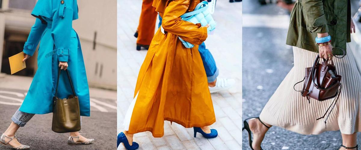 时装周那些最流行的包包 你GET到了么?!