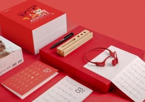 Aeropex骨传导蓝牙耳机:欧美都在追捧的圣诞网红礼物