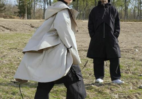 成军5年之时,YAKKY推出首个日常时装系列