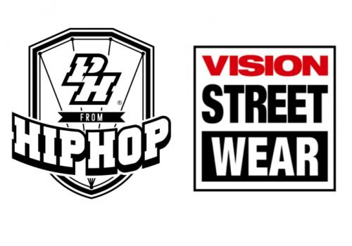 成都潮流新地标: PH携手VISION STREET WEAR,为本土街头文化注入新鲜血液